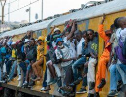 Pompeo accuses China of 'empty promises' to Africa on coronavirus aid