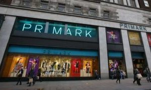 Primark says no 'special discounts' when shops reopen