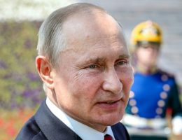 Putin says Russia dealing better with virus than US