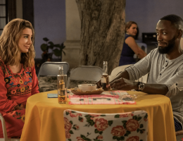 Romantic-Comedy 'Desperados': Coming to Netflix in July & Everything We Know So Far