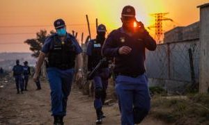 SA court rules lockdown restrictions 'irrational'