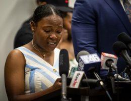 Shooting, protests test Atlanta's image of Black prosperity