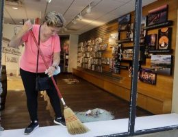 Small business owners fear worst after rioting, looting destroy storefronts during pandemic