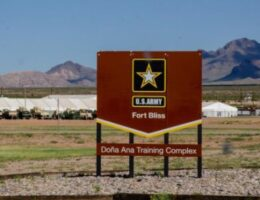 Soldier dies in noncombat incident in Middle East