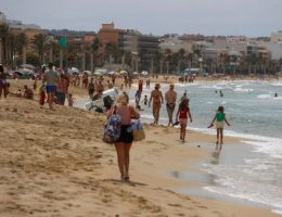Spain says UK visitors welcome from June 21 if Covid-19 situation remains stable