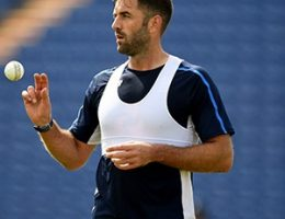 Sport24.co.za   England bowler Plunkett would consider playing for United States
