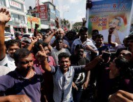 Sri Lanka's return to ethnic majoritarianism