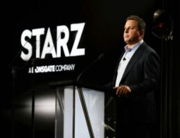Starz CEO Jeffrey Hirsch on programming in a digital world
