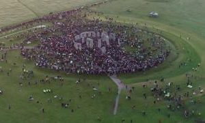 Summer solstice revellers urged not to go to Stonehenge