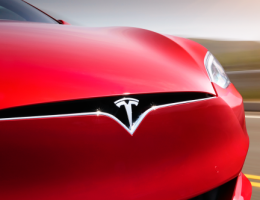 The EPA says the Tesla Model S Long Range can go 402 miles on a charge