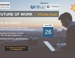 The Future of Work in the Middle East