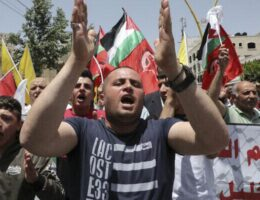 The Middle East Poised For a Political Earthquake