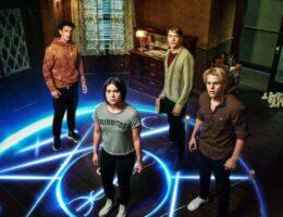 'The Order' Season 3: Netflix Renewal Status & Release Date