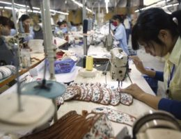 The paradoxes of private sector development in Vietnam