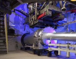 The U.S. Had To Build Some Complicated Wind Tunnels To Develop Hypersonic Weapons