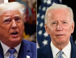 Trump and RNC trail Biden in May fundraising, but maintain cash advantage heading into summer