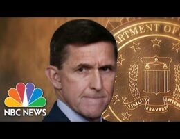 U.S. Appeals Court Orders Dismissal Of All Charges Against Former US National Security Adviser Michael Flynn
