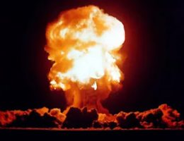 U.S. Senate Committee Approves $10M To Prepare For Nuclear Test 'If Necessary'