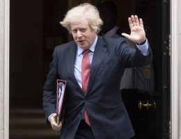 UK PM faces backlash over DfID merger which endangers projects across the Middle East