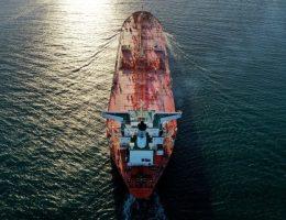 UN warns of looming crisis as virus strands ship crews at sea