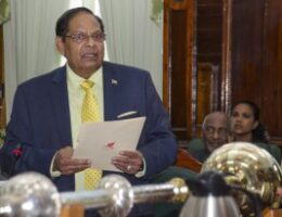 United States interference in Guyana elections part of plot to topple Venezuelan gov't- Nagamootoo