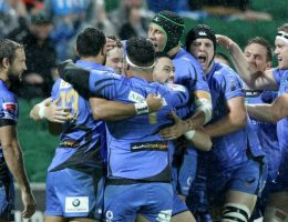 Western Force hope to play in Perth by late July