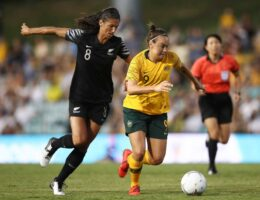 What you need to know about Australia-New Zealand's women's World Cup bid