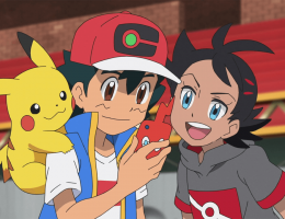 When Will 'Pokémon Journeys' Part 2 be Coming to Netflix?