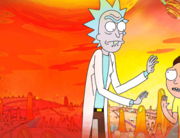 When Will 'Rick and Morty' Season 4B be on Netflix UK?