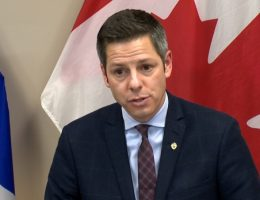 'Winnipeg is listening': Bowman responds to Black Lives Matter protests in United States and Canada