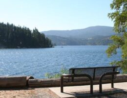 2 planes collide over Lake Coeur d'Alene, 8 feared dead