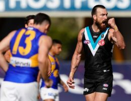 A series of unfortunate events robbed the AFL of its next star forwards — and hundreds of goals