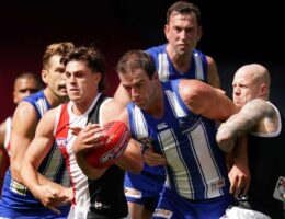 AFL players told to relocate from Melbourne coronavirus hotspots