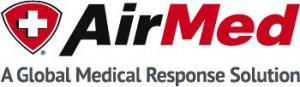 AIRMED DESIGNATED AN ACCREDITED SERVICE PROVIDER FOR INTERNATIONAL ASSISTANCE GROUP