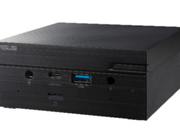 ASUS Middle East Announces All-New Mini PC PN50