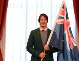 Australian snowboarder Chumpy remembered as a champion athlete and champion bloke