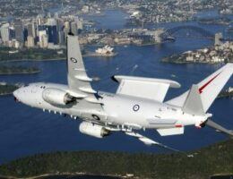 Australia's Defence Strategic Update: when all you have is a hammer
