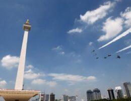 Australia's strategic appetite should take more account of Indonesia
