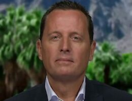 Biden tweets that Obama WH left Trump 'playbook' on pandemics, Grenell responds