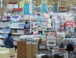 Building South Korea's economy after the great pandemic recession