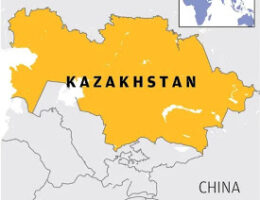 China Is Warning That An 'Unknown Pneumonia' Deadlier Than The Coronavirus Is Sweeping Kazakhstan