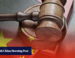 China's copyright law amendment criticised as an 'abusive use of power' that weakens IP protection