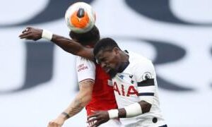Christopher Aurier, brother of Tottenham's Serge, shot dead in France