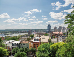 Cincinnati is the No. 19 Most Stressed City in the United States