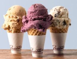 Cincinnati's Graeter's Ice Cream Named No. 3 Tastiest Ice Cream Shop in the United States