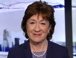 Collins urges DHS to 'immediately rescind' new ICE policy on foreign students, warns of 'long-lasting harm'
