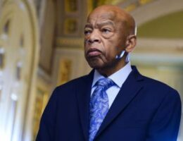 Concerned Nigerians Group Mourns United States Foremost Civil Rights Activist, John Lewis