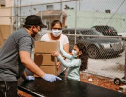 Convoy of Hope Delivers 50 Million Meals Across the United States