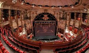Coronavirus: Arts venues welcome £1.57bn government support