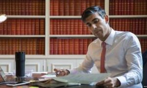 Coronavirus: Rishi Sunak to unveil 'kickstart jobs scheme' for young people